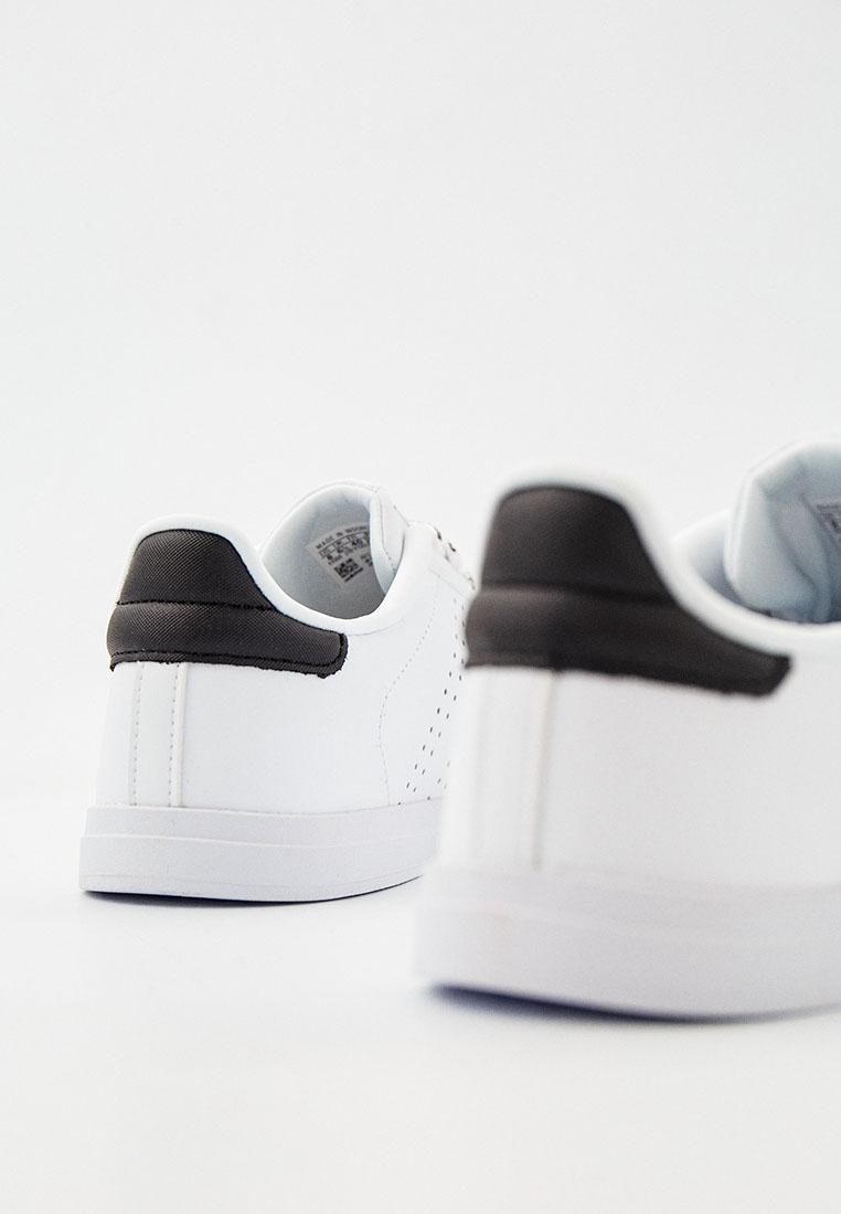 Женские кеды Adidas (Адидас) FY8415: изображение 4