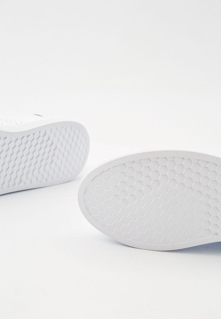 Женские кеды Adidas (Адидас) FY8415: изображение 5