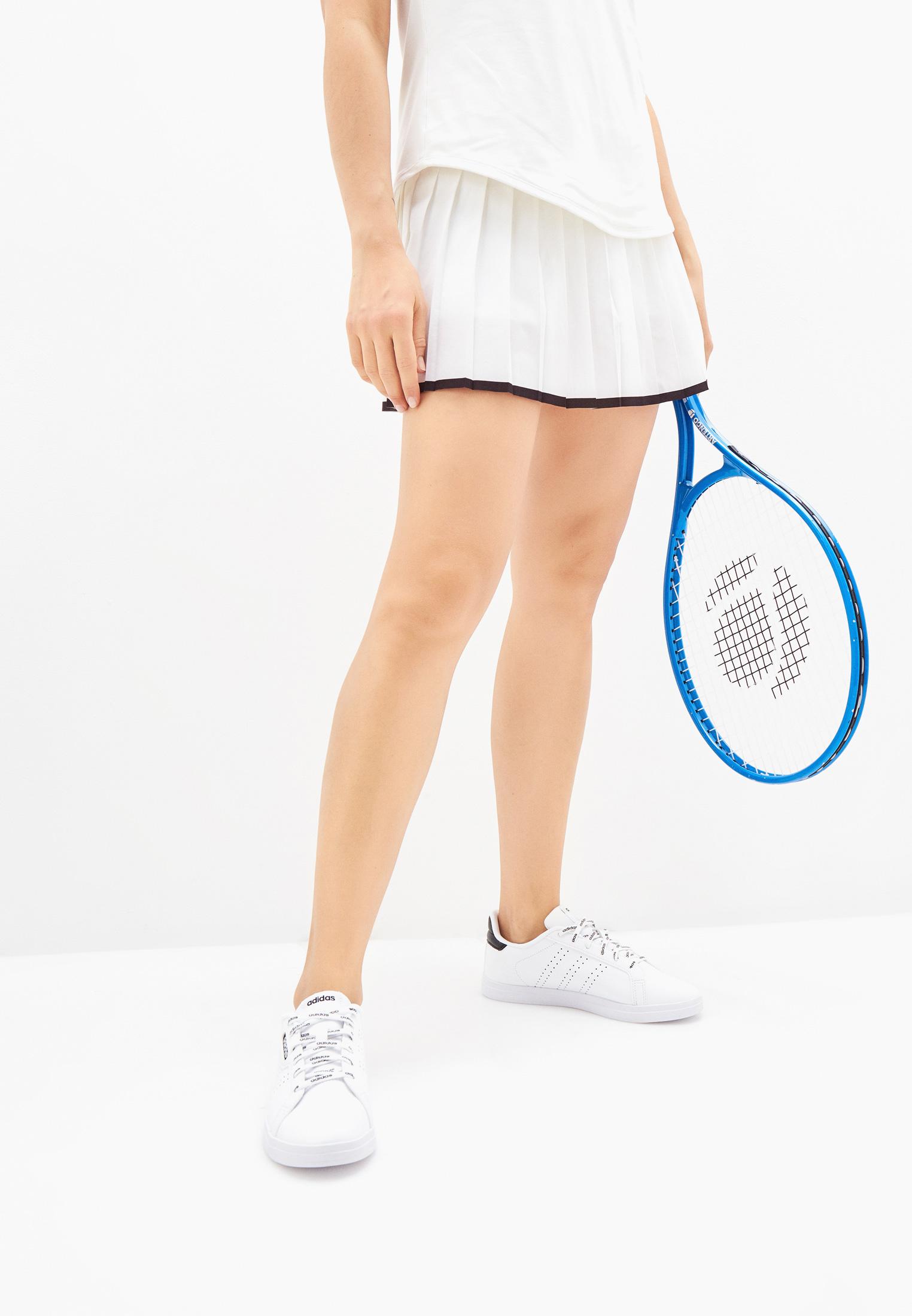 Женские кеды Adidas (Адидас) FY8415: изображение 6