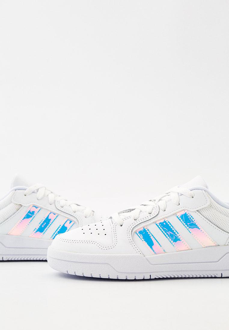 Женские кеды Adidas (Адидас) FY6017: изображение 2