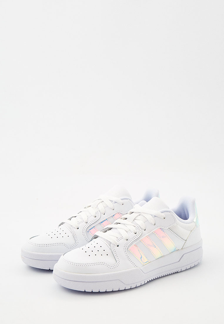 Женские кеды Adidas (Адидас) FY6017: изображение 3