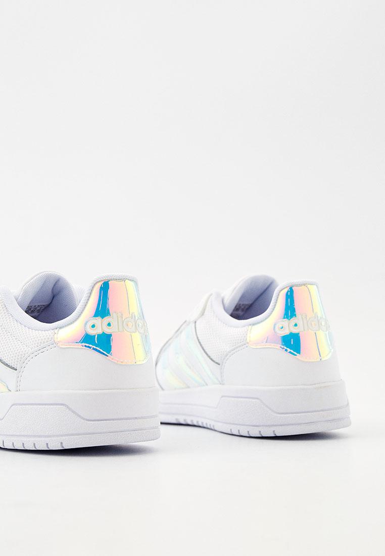 Женские кеды Adidas (Адидас) FY6017: изображение 4