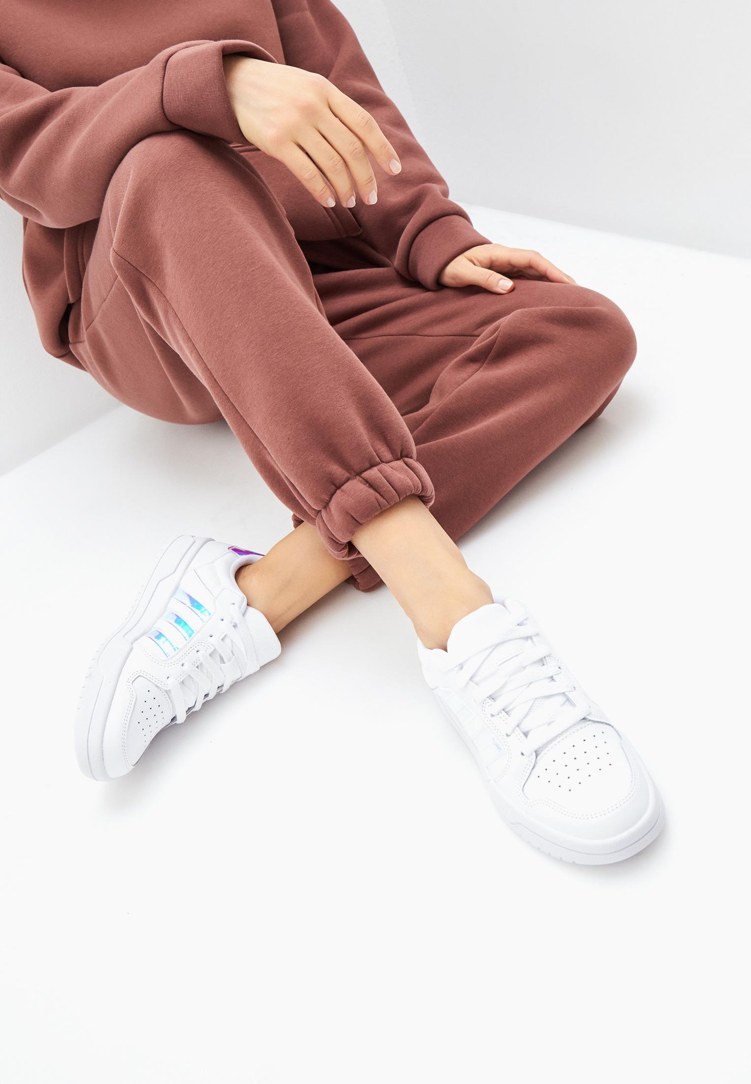 Женские кеды Adidas (Адидас) FY6017: изображение 6