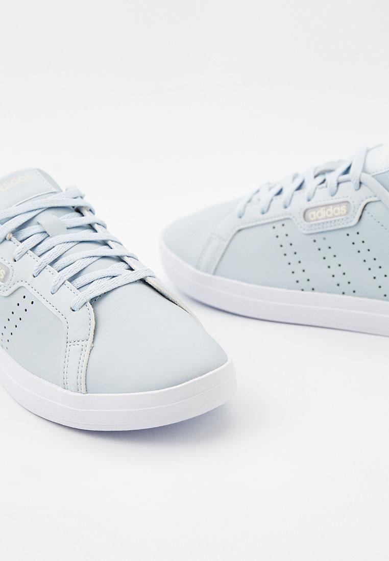 Женские кеды Adidas (Адидас) FY8411: изображение 2