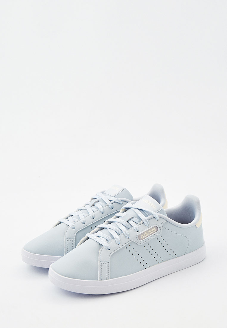 Женские кеды Adidas (Адидас) FY8411: изображение 3