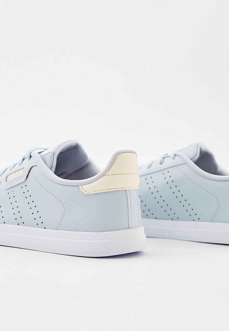 Женские кеды Adidas (Адидас) FY8411: изображение 4