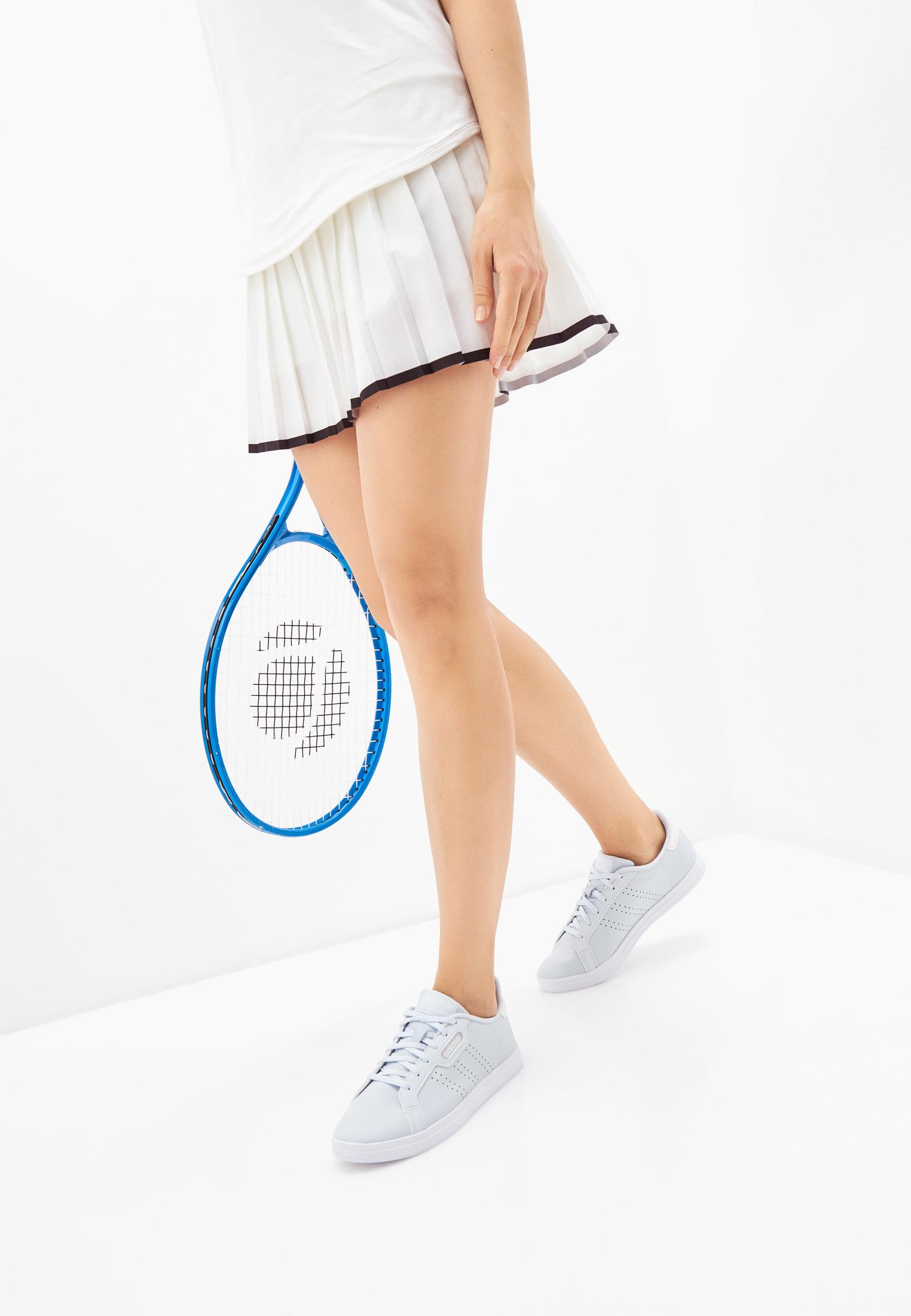 Женские кеды Adidas (Адидас) FY8411: изображение 6