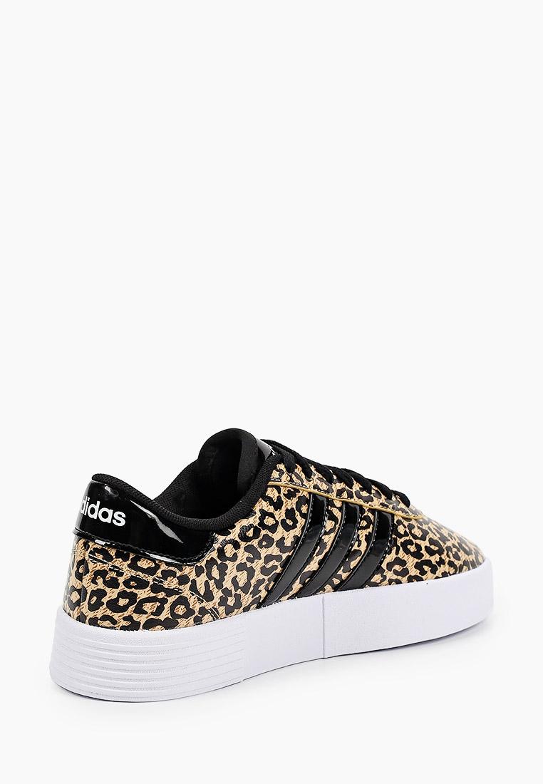 Женские кеды Adidas (Адидас) FY9994: изображение 3