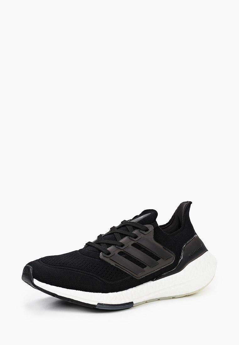 Женские кроссовки Adidas (Адидас) FY0402: изображение 2