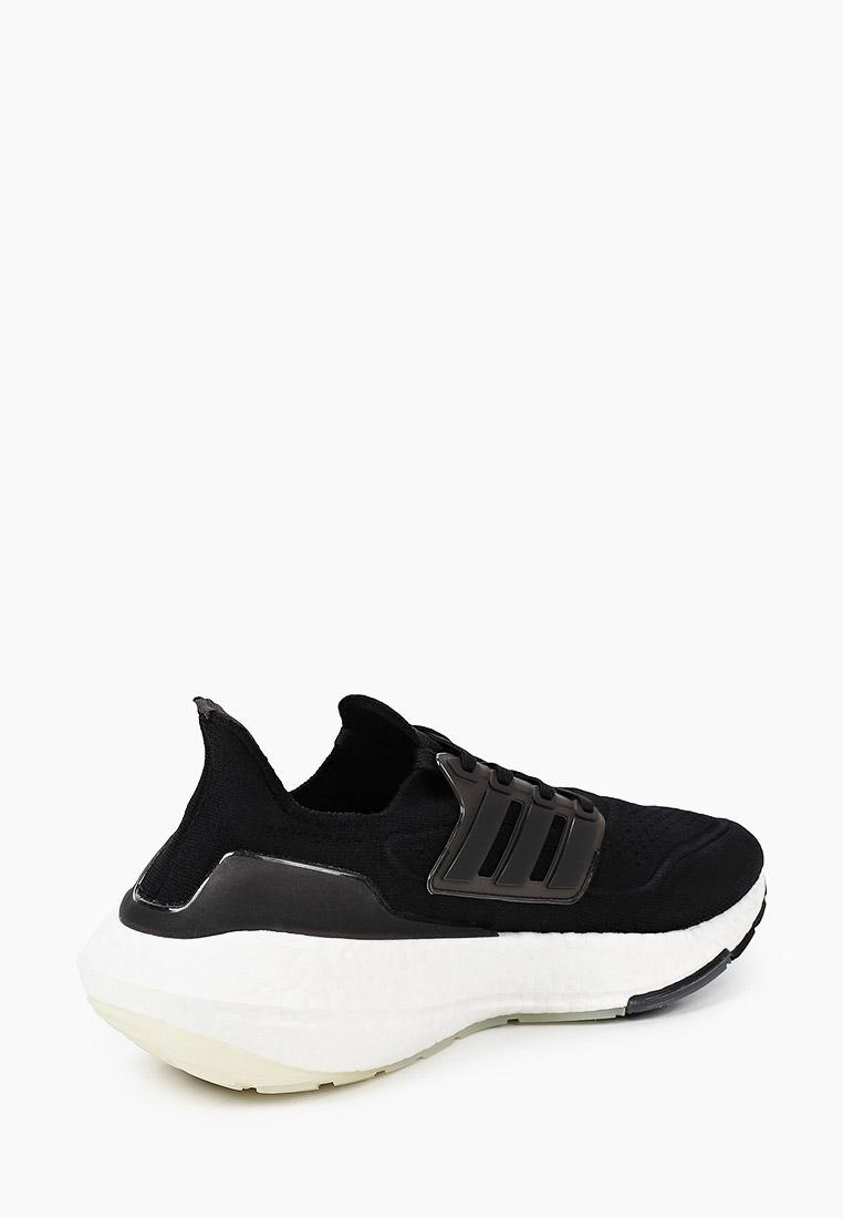 Женские кроссовки Adidas (Адидас) FY0402: изображение 3