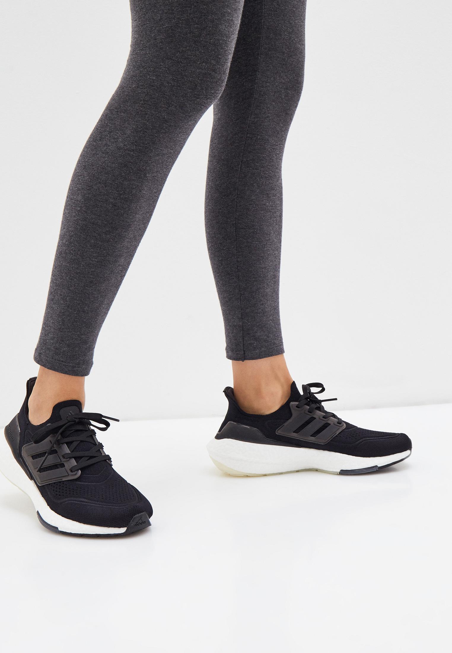 Женские кроссовки Adidas (Адидас) FY0402: изображение 6