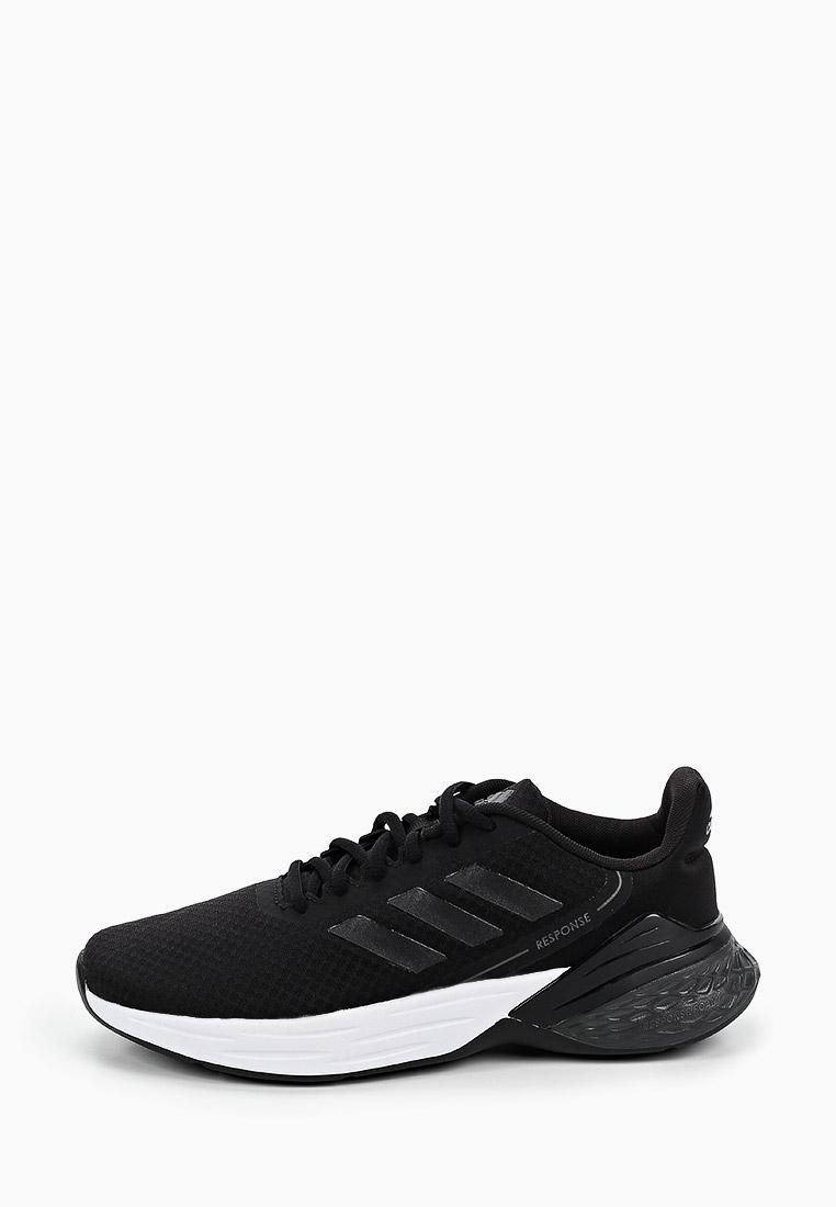 Женские кроссовки Adidas (Адидас) FX3642