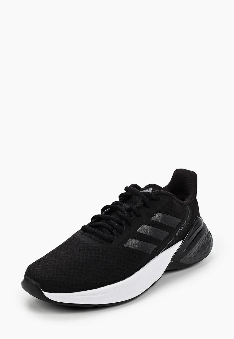Женские кроссовки Adidas (Адидас) FX3642: изображение 2