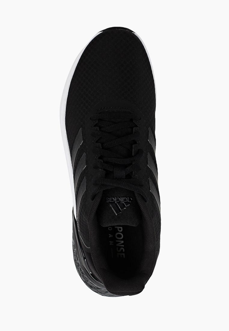 Женские кроссовки Adidas (Адидас) FX3642: изображение 4