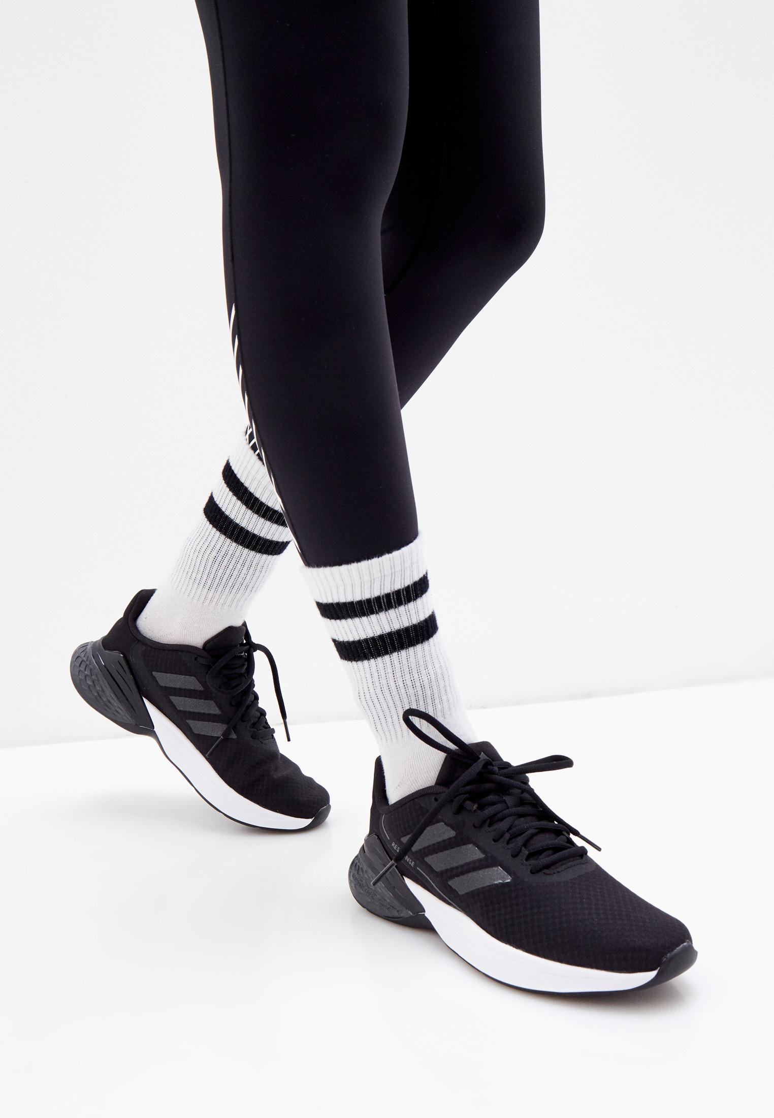 Женские кроссовки Adidas (Адидас) FX3642: изображение 6