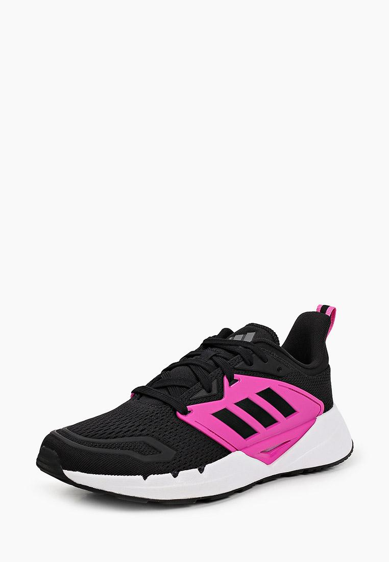 Женские кроссовки Adidas (Адидас) FY9608: изображение 2