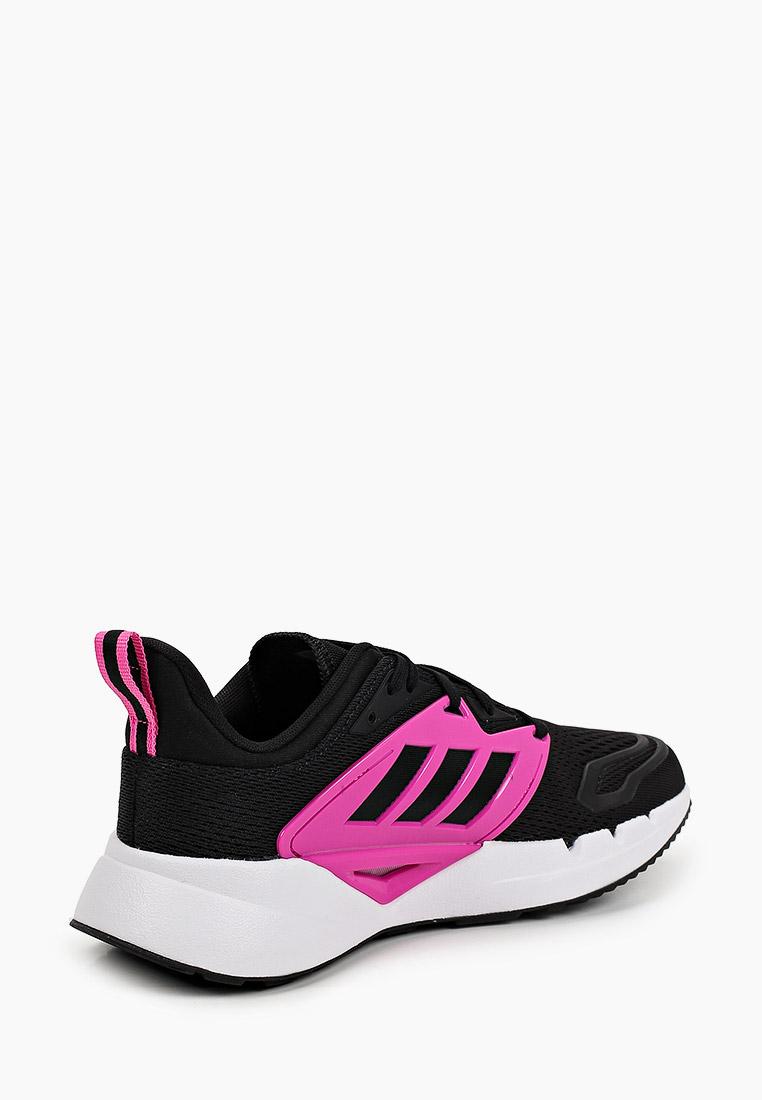 Женские кроссовки Adidas (Адидас) FY9608: изображение 3