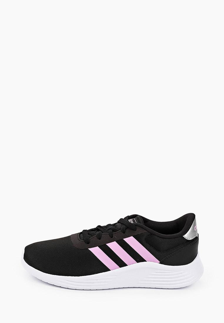 Женские кроссовки Adidas (Адидас) FZ0383