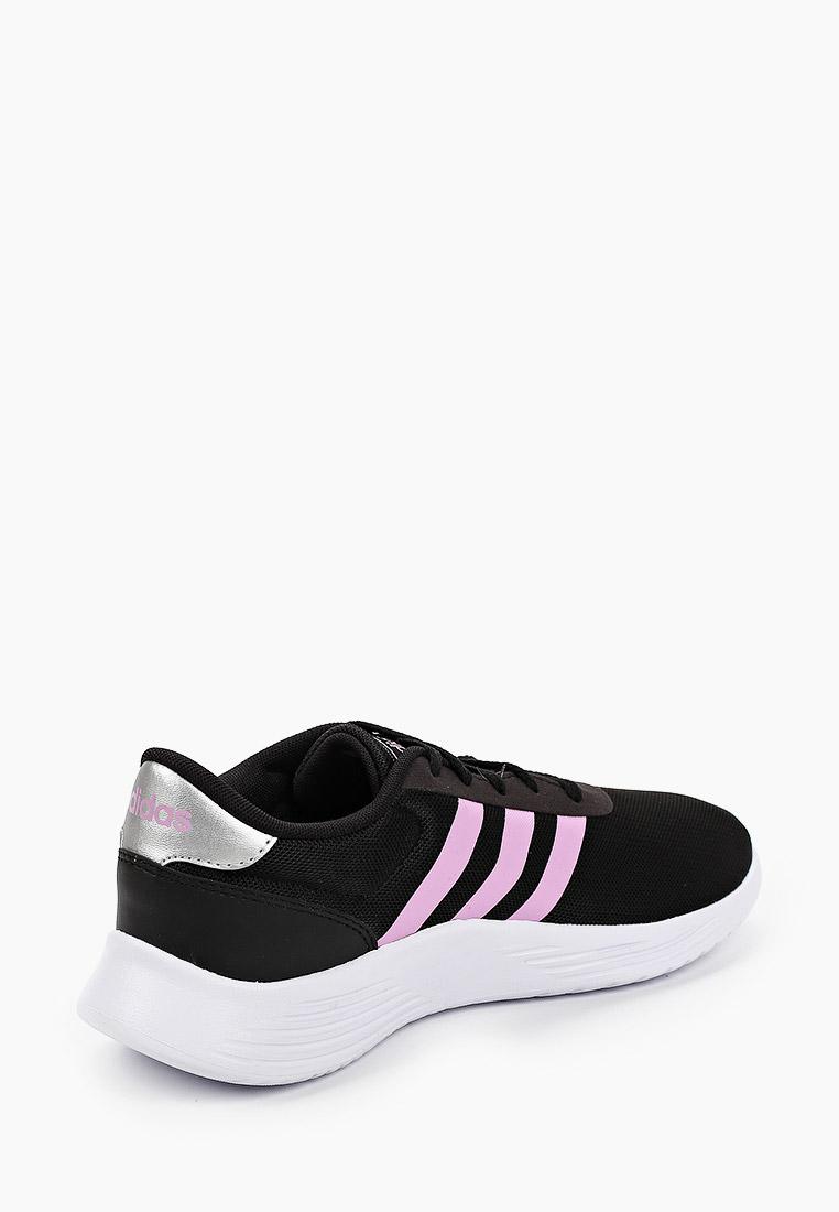 Женские кроссовки Adidas (Адидас) FZ0383: изображение 3