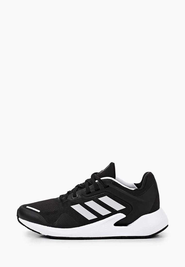 Женские кроссовки Adidas (Адидас) FY0008