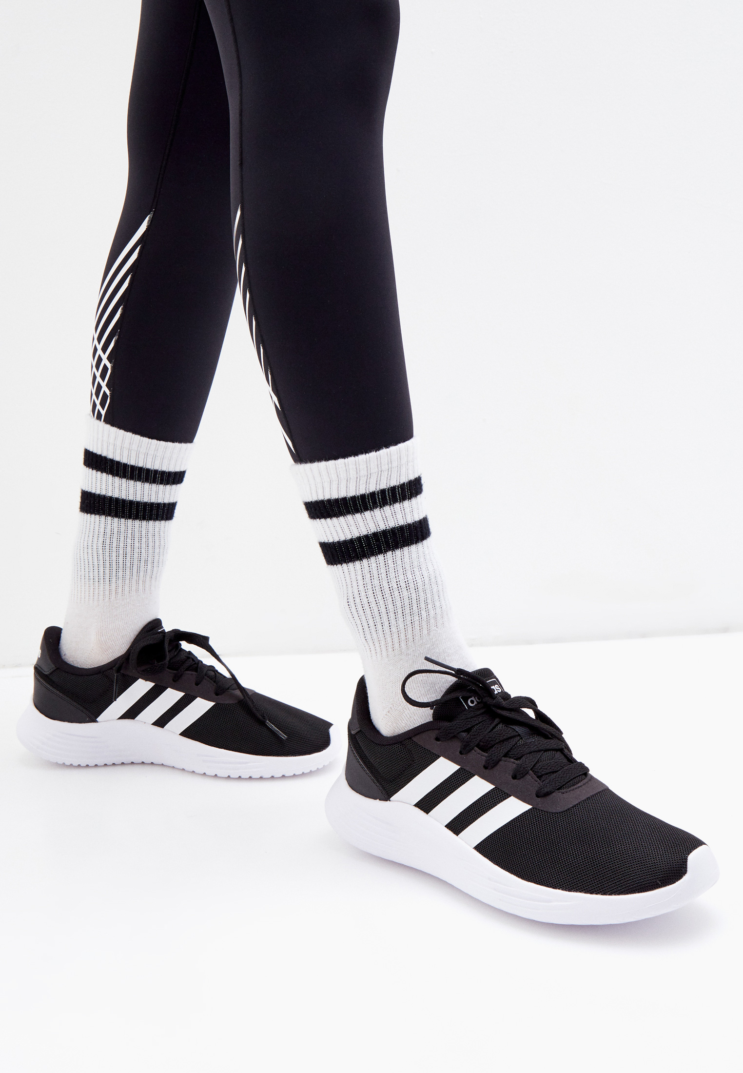 Женские кроссовки Adidas (Адидас) EG3291: изображение 6