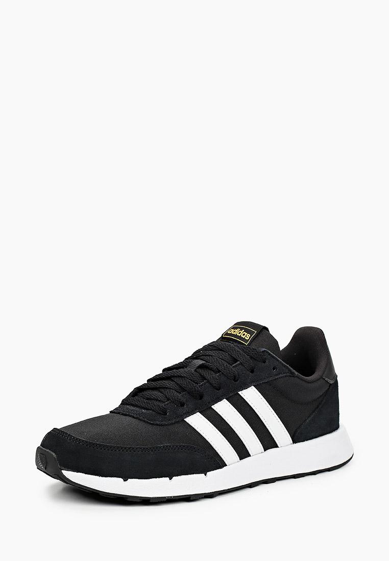 Женские кроссовки Adidas (Адидас) H04700: изображение 2