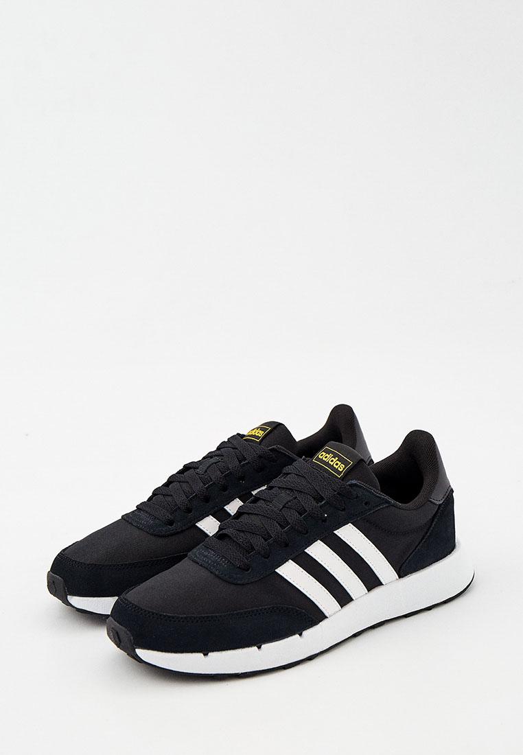 Женские кроссовки Adidas (Адидас) H04700: изображение 3