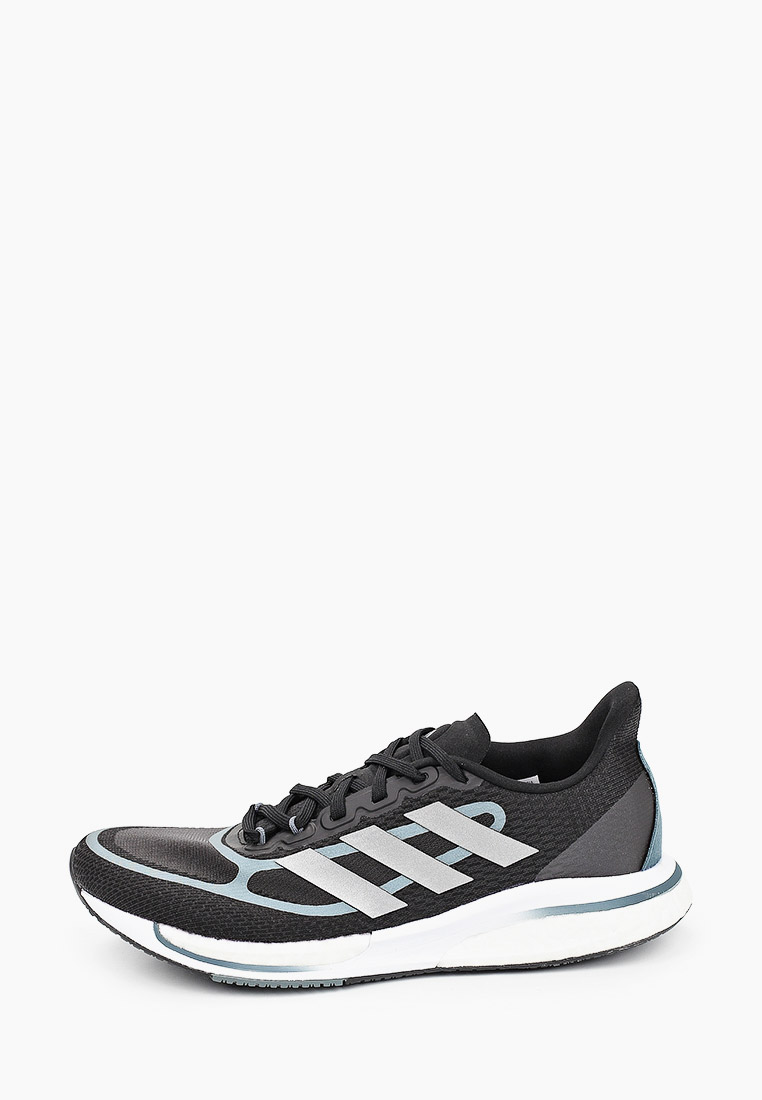Женские кроссовки Adidas (Адидас) FX2432: изображение 1