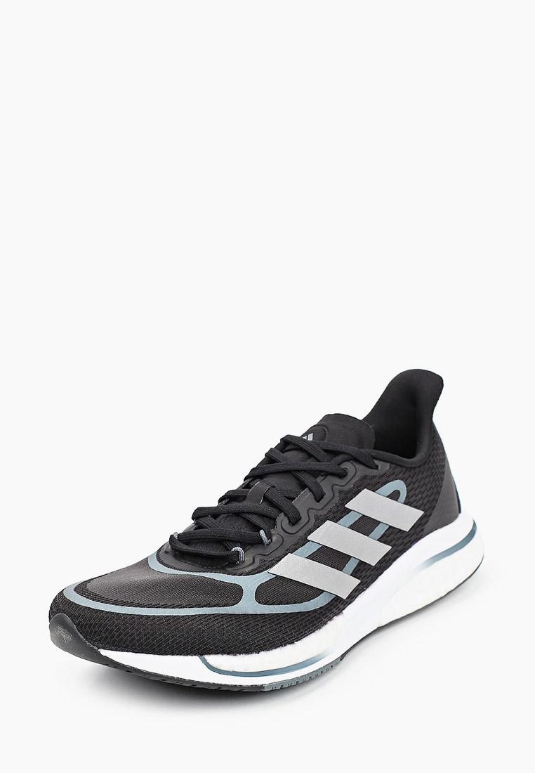 Женские кроссовки Adidas (Адидас) FX2432: изображение 2