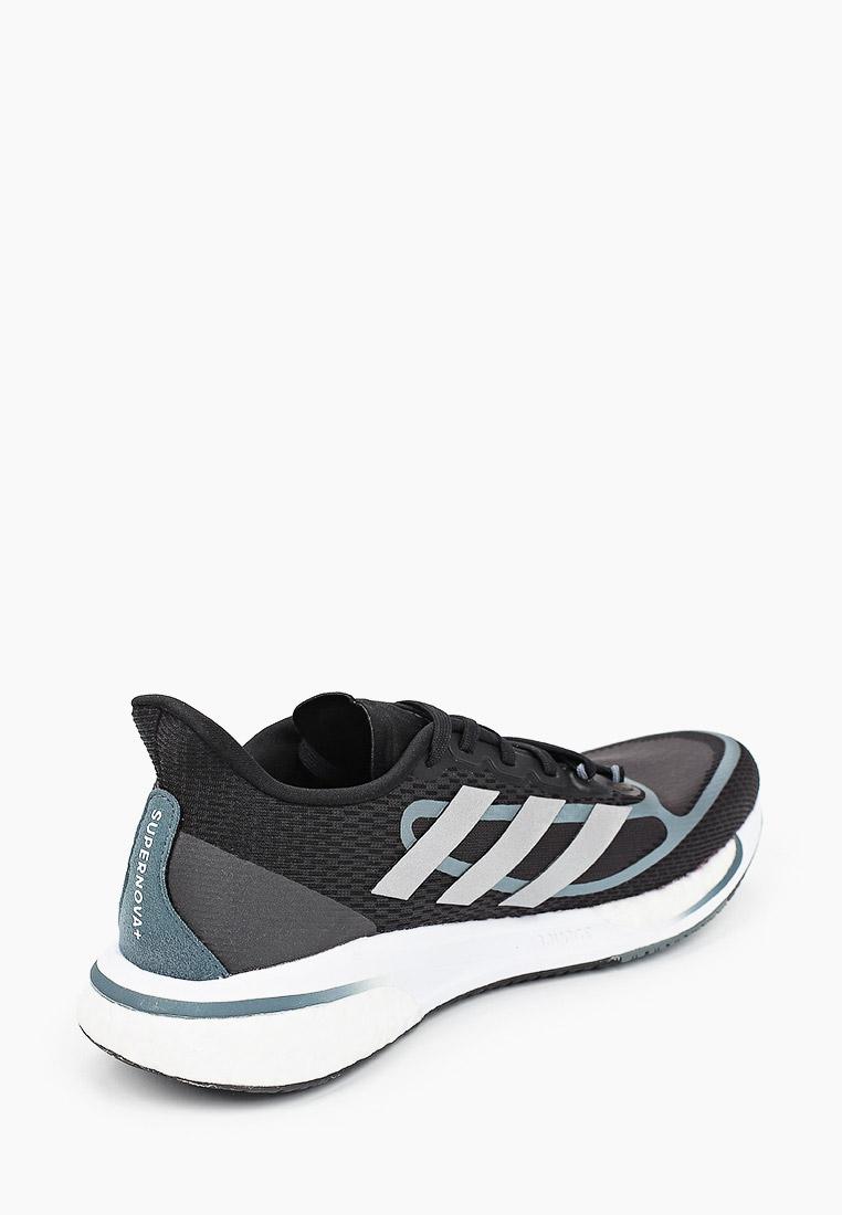 Женские кроссовки Adidas (Адидас) FX2432: изображение 3