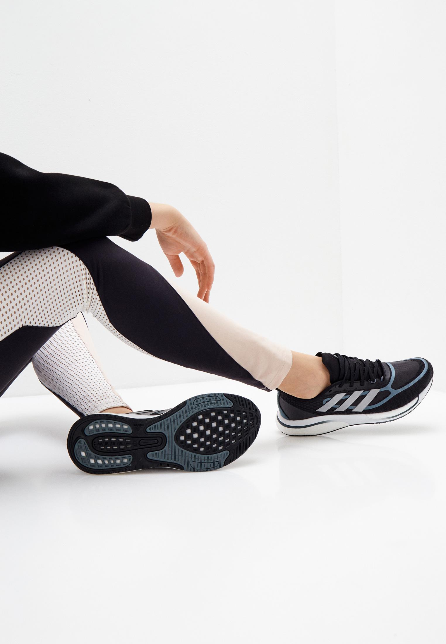 Женские кроссовки Adidas (Адидас) FX2432: изображение 6