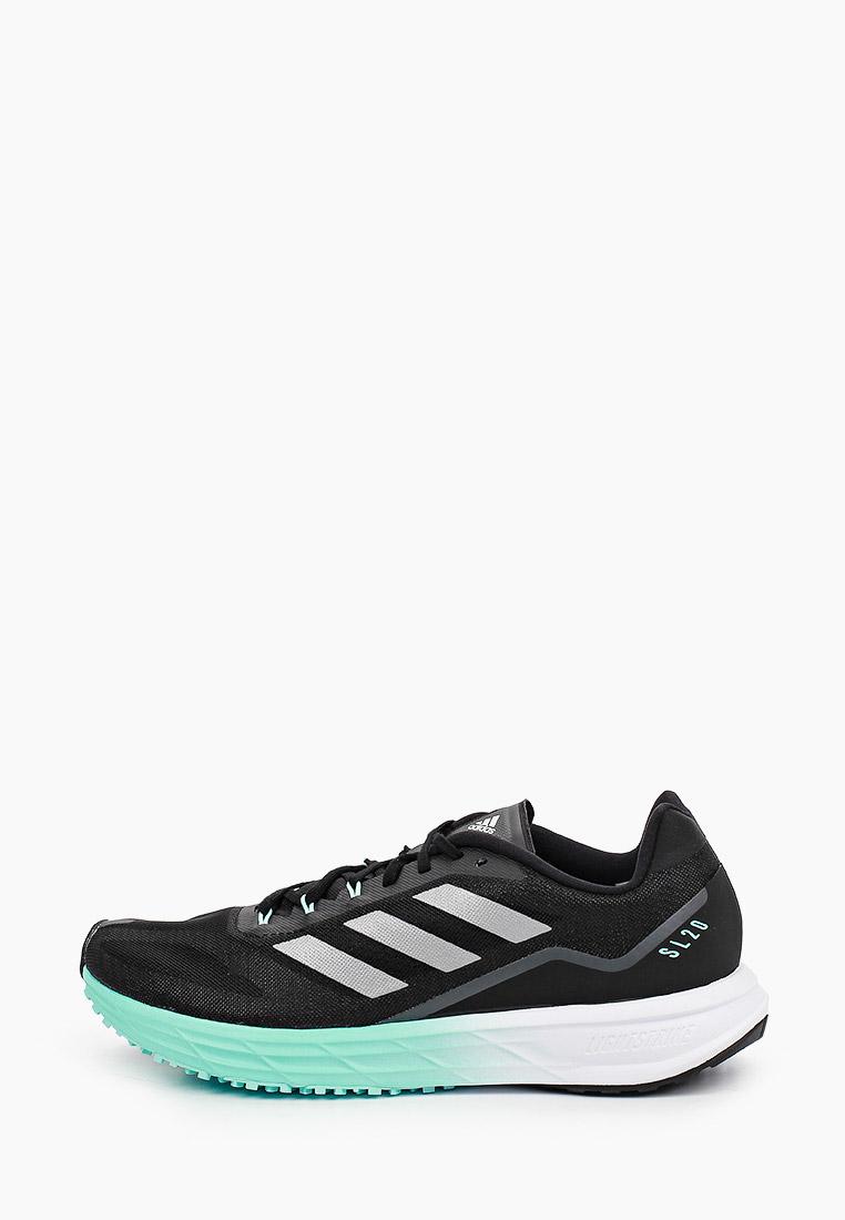 Женские кроссовки Adidas (Адидас) FY0353