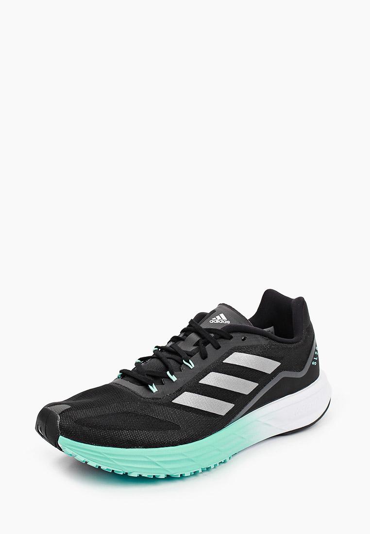 Женские кроссовки Adidas (Адидас) FY0353: изображение 2