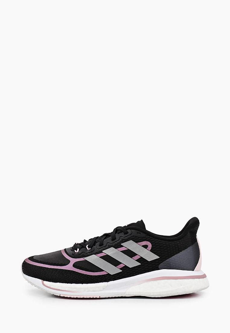 Женские кроссовки Adidas (Адидас) FX6698