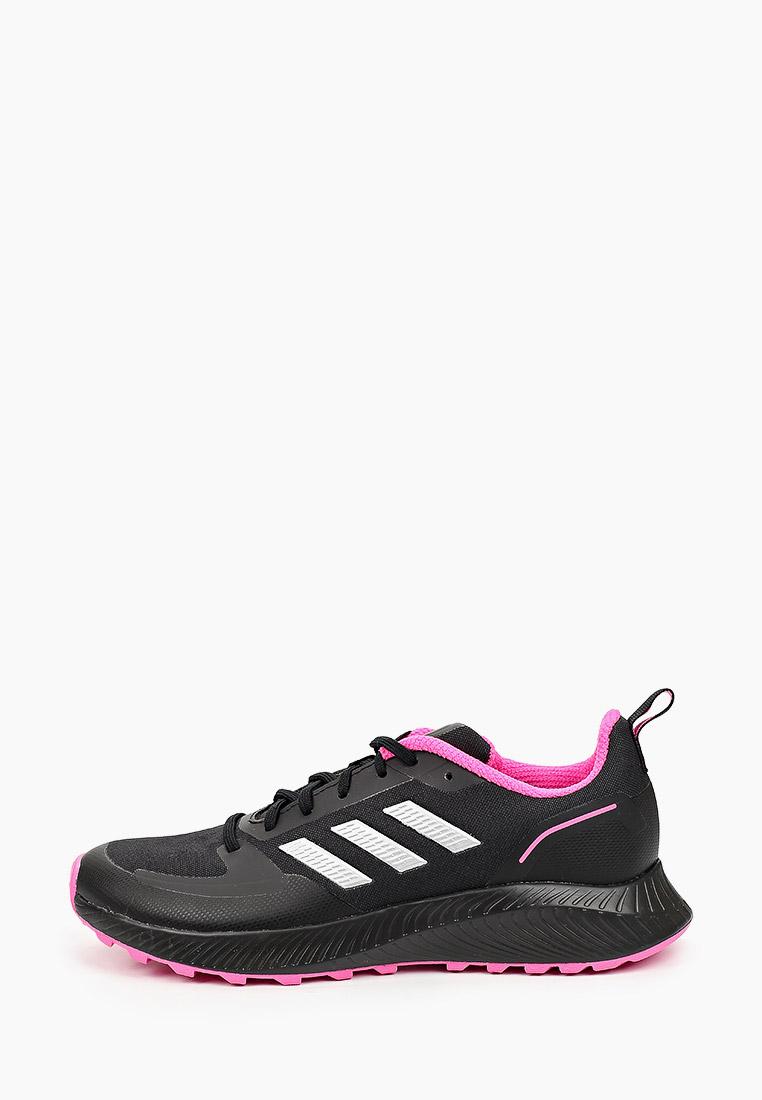 Женские кроссовки Adidas (Адидас) FZ3585
