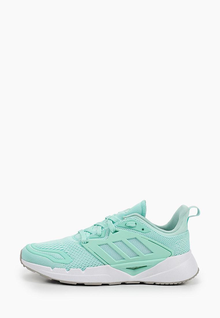 Женские кроссовки Adidas (Адидас) FY9611: изображение 1