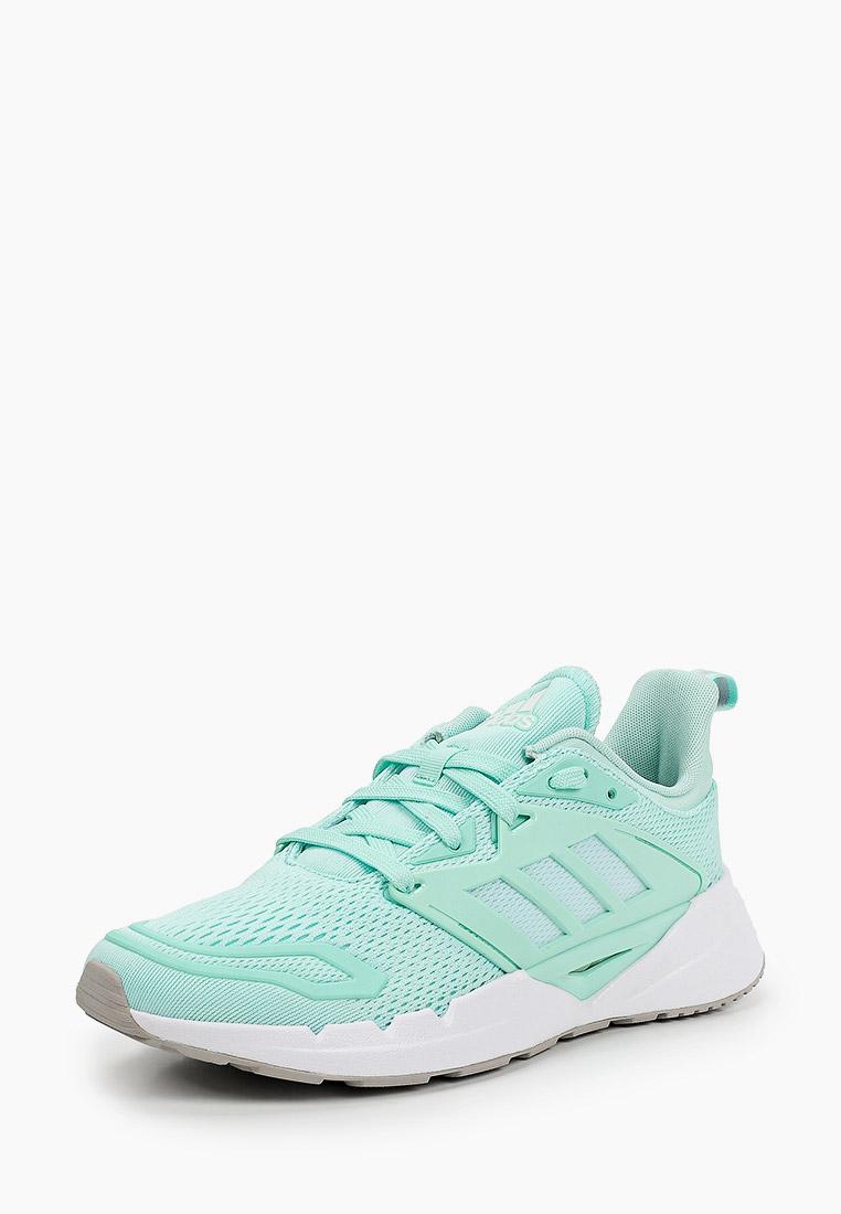 Женские кроссовки Adidas (Адидас) FY9611: изображение 2