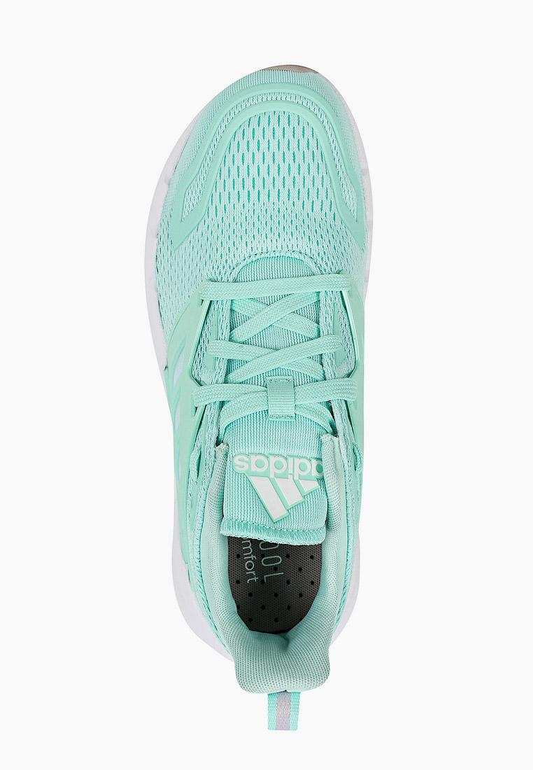 Женские кроссовки Adidas (Адидас) FY9611: изображение 4