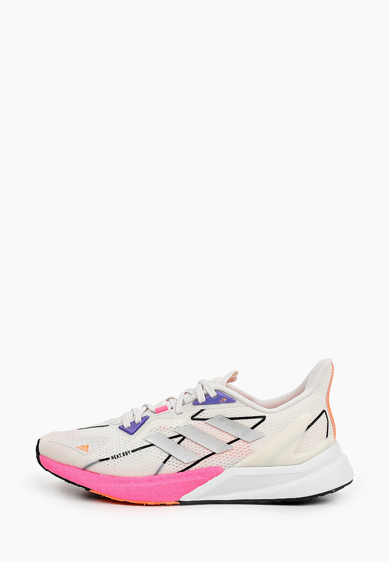 Женские кроссовки Adidas (Адидас) FW0795