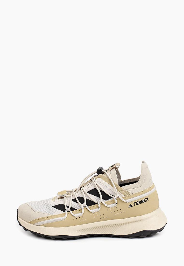 Женские кроссовки Adidas (Адидас) FZ2230: изображение 1