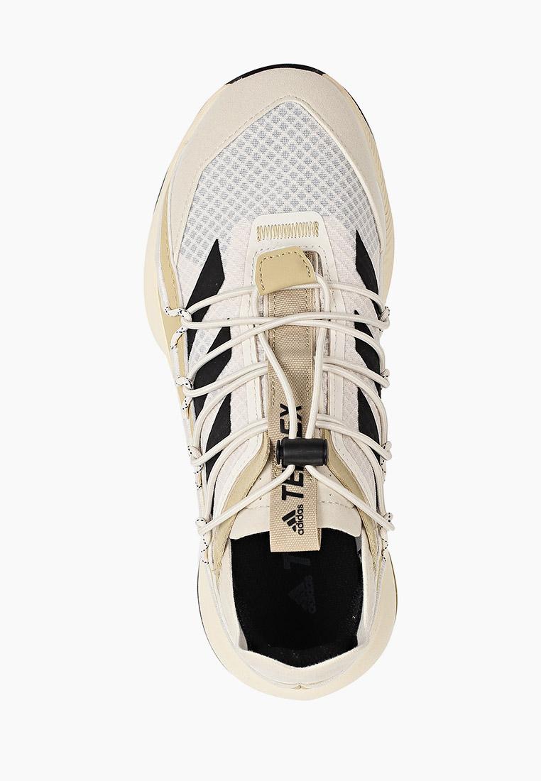Женские кроссовки Adidas (Адидас) FZ2230: изображение 4