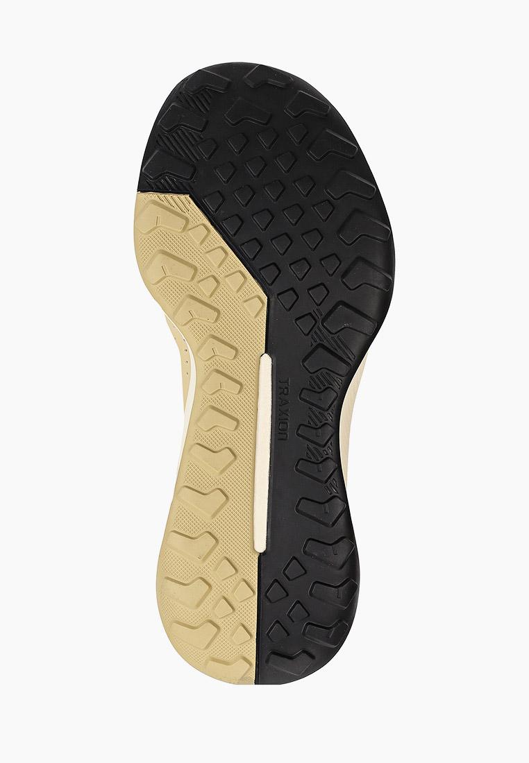 Женские кроссовки Adidas (Адидас) FZ2230: изображение 5