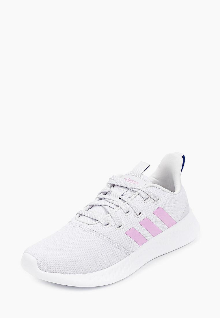 Женские кроссовки Adidas (Адидас) FY8218: изображение 2