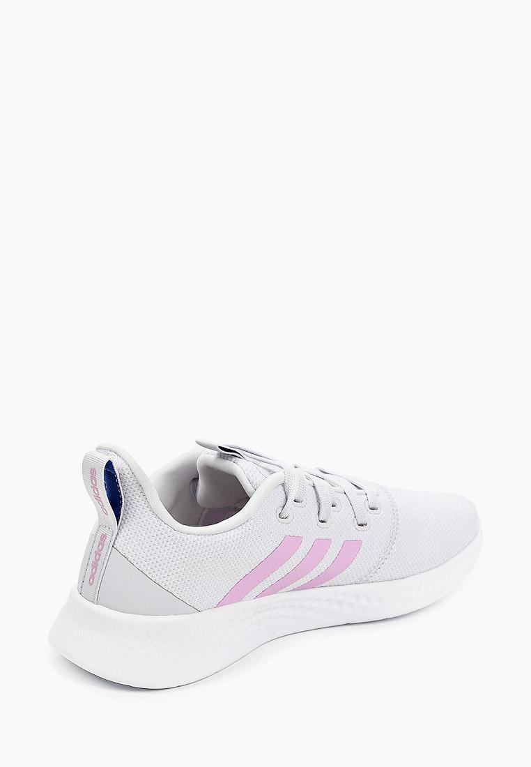 Женские кроссовки Adidas (Адидас) FY8218: изображение 3