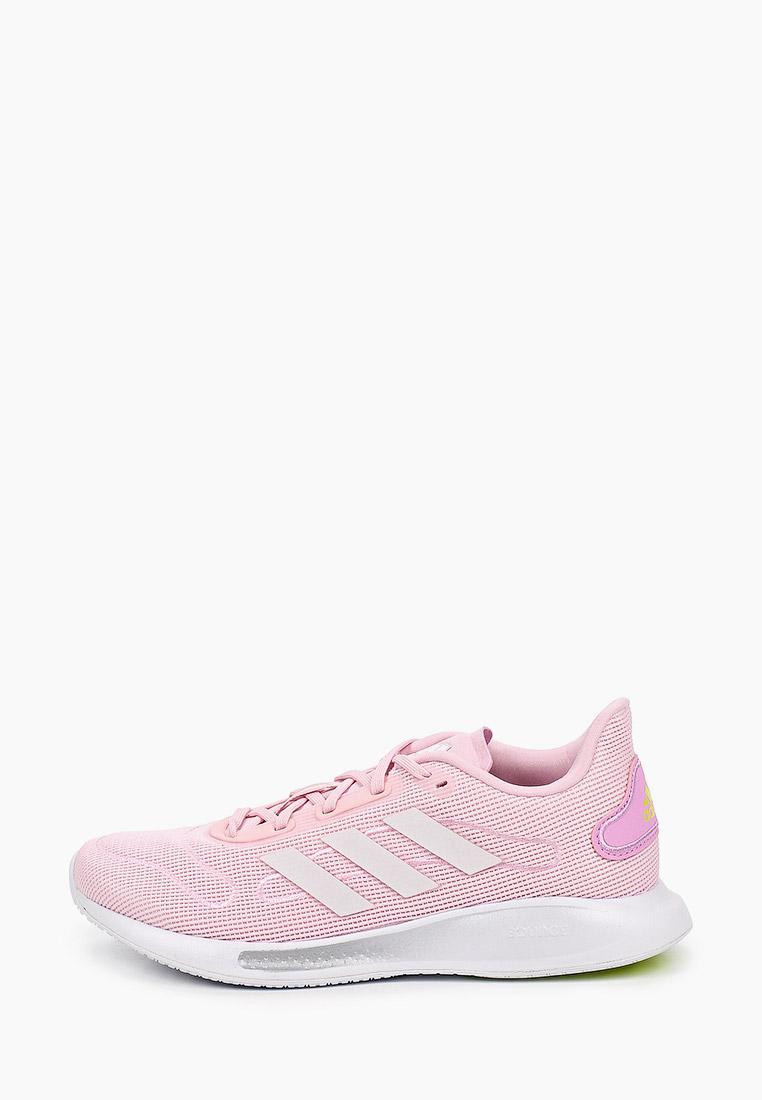Женские кроссовки Adidas (Адидас) FX6877
