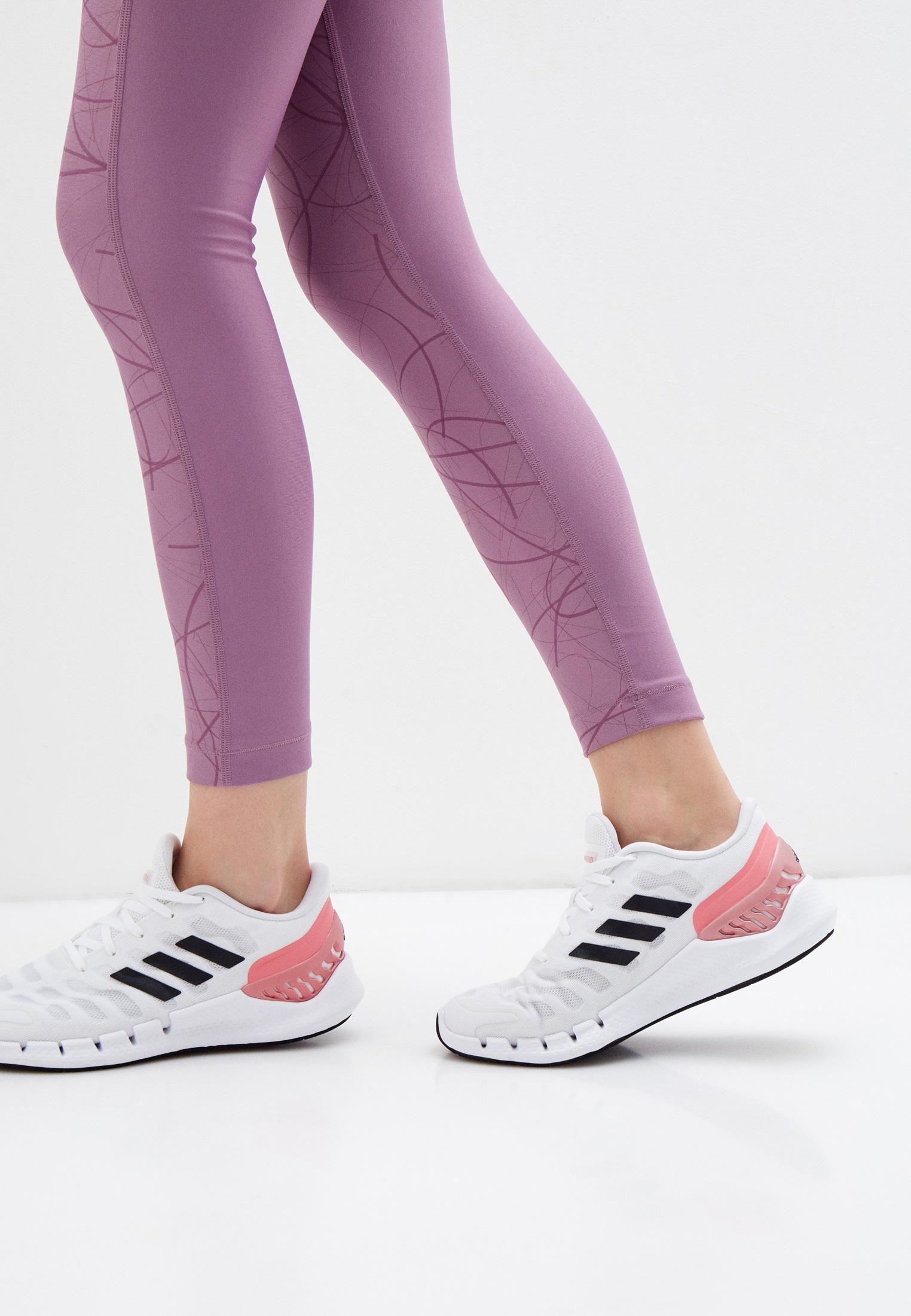 Женские кроссовки Adidas (Адидас) FX7356: изображение 6
