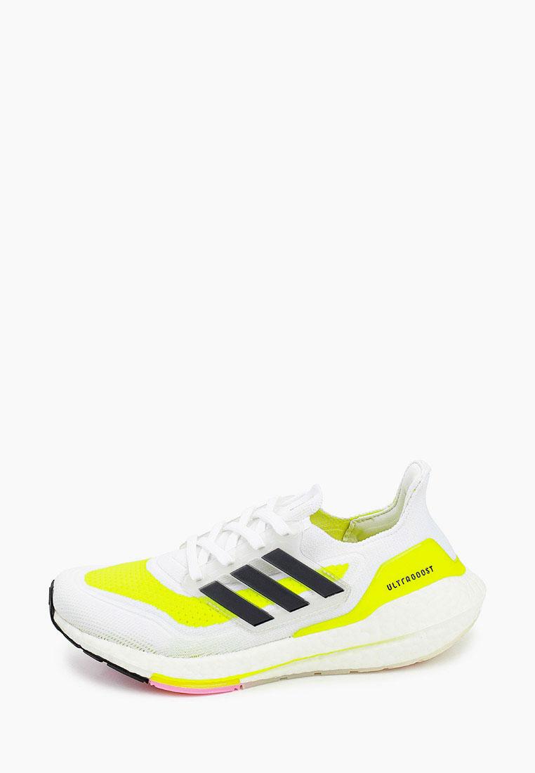 Женские кроссовки Adidas (Адидас) FY0401