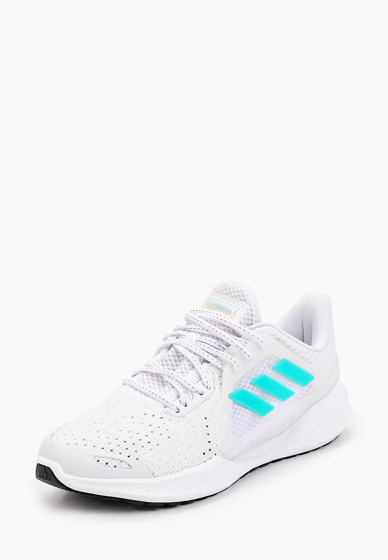 Женские кроссовки Adidas (Адидас) FZ2407: изображение 2