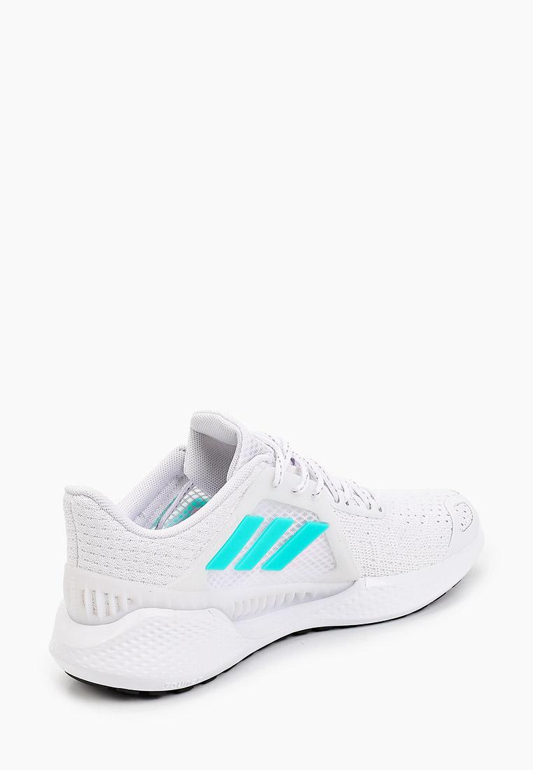 Женские кроссовки Adidas (Адидас) FZ2407: изображение 3