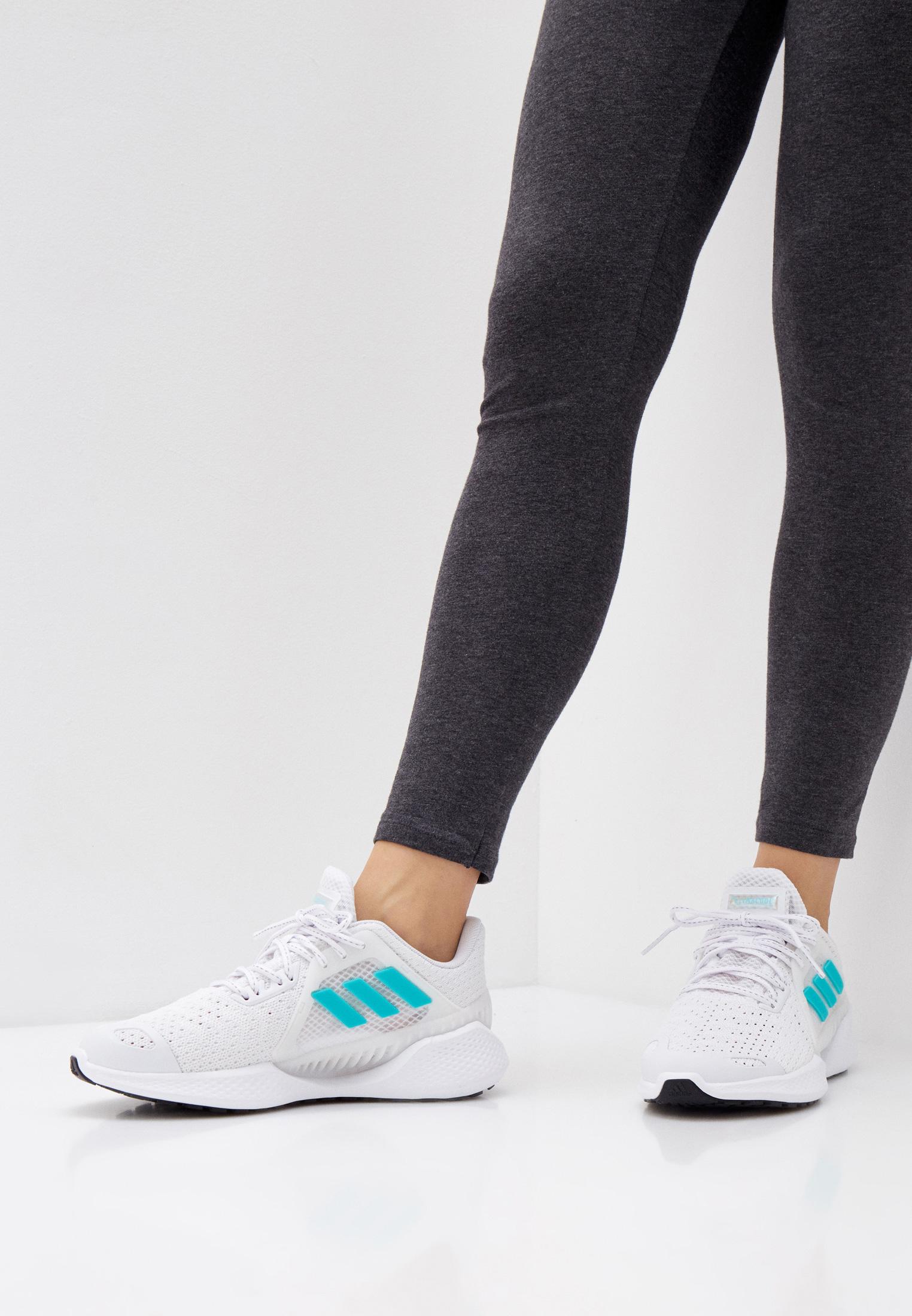 Женские кроссовки Adidas (Адидас) FZ2407: изображение 6